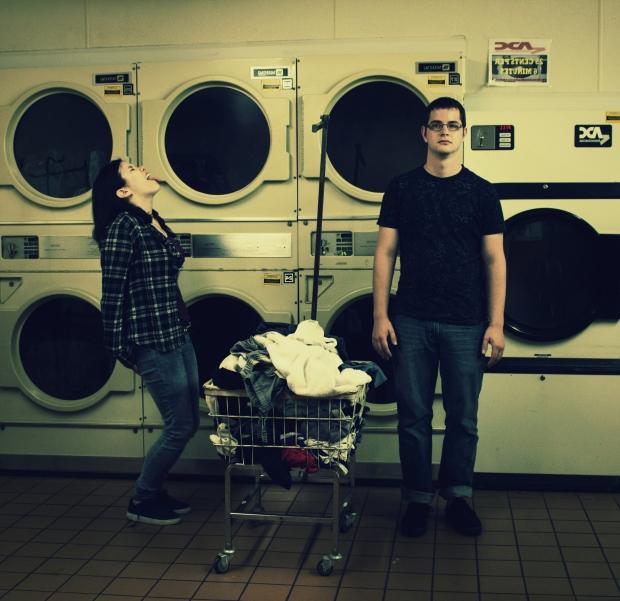 Laundromat 058a