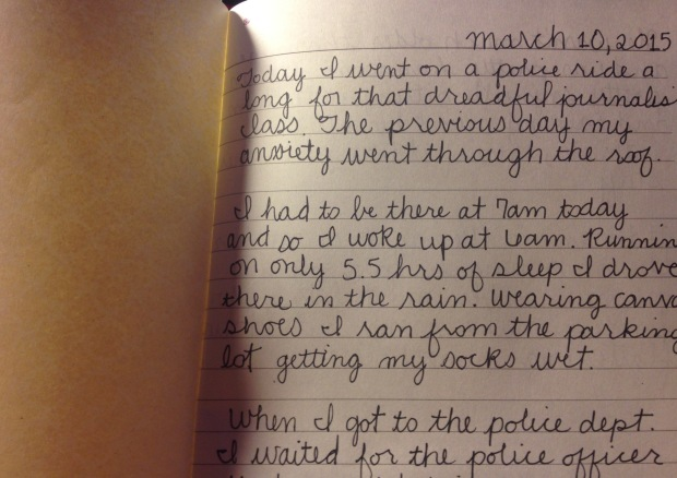 Courtesy of my journal :)